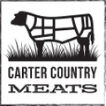Carter Country Meats Logo