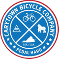 Carytown Bicycle Logo