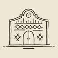 Casablanca Market Logo