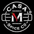 Casa M Spice Co Logo