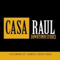 Casa Raul Logo