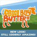 Casco Bay Creamery Logo