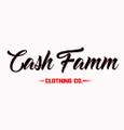 Cashfamm Clothing Co Logo