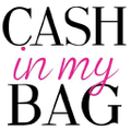 Cash In My Bag Logo