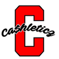 Cashleticz USA Logo