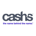 Cash's Nametapes Shop Logo