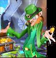 Irishluck Casino Logo