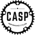 CASP - Performance Cycling Logo