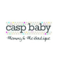 Casp Baby Mommy & Me Boutique Logo