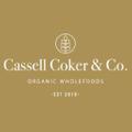 Cassell Coker & Co Organic Wholefoods Australia Logo
