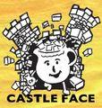 Castle Face Records USA Logo