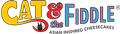 Cat And The Fiddle Logo