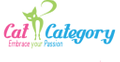 Cat Category Logo