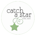 Catch A Star Fine Art Photography Logo
