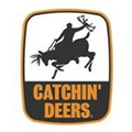 CATCHIN' DEERS Logo