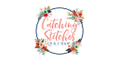 Catching Stitches Quilt Shop USA Logo