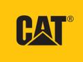 Cat® Custom Coolers Logo