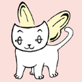 Cat Faeries USA Logo
