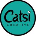 Catsi Creative UK Logo