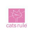 Cats Rule Logo