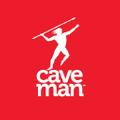 Caveman Foods logo