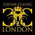 Caviar Classic London Logo