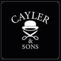CAYLER & SONS logo