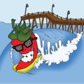 Cayucos Hot Sauce Logo