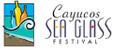 Cayucos Sea Glass Festival Logo