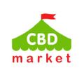 CBD Market logo