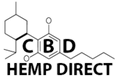 CBDHemp Direct Logo