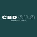 CBD Oils UK UK Logo