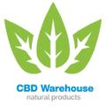 CBD Warehouse USA Logo