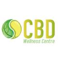 cbdwellnesscentre.co.uk UK Logo