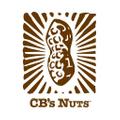 CB's Nuts Logo