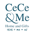 Cece & Me - Home and Gifts Logo