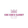 Cee Cee's Closet NYC Logo