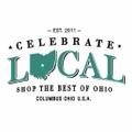 www.celebratelocalohio.com Logo
