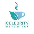 Celebrity Detox Tea Logo