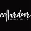 Cellar Door Bath Supply Co. Logo