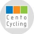 Cento Cycling Logo