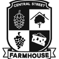 Central Street Farmhouse Logo