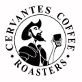 Cervantes Coffee Logo