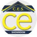 CE Showroom USA Logo