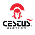 Cestus Armored Gloves Logo
