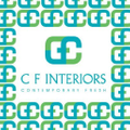 CF Interiors Logo