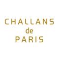 Challans de Paris logo
