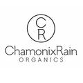 ChamonixRain Organics Logo