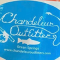 Chandeleur Outfitters Logo