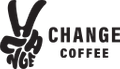 Change Coffee Logo